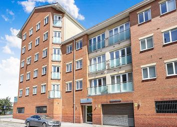 2 bed flat for sale in Old Harbour Court, 10 Wincolmlee, Hull, East Yorkshire HU2