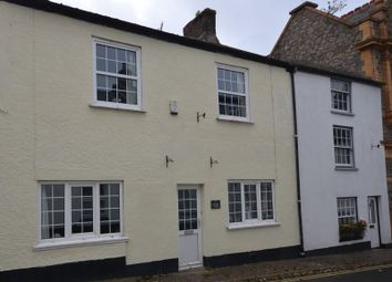 Thumbnail 4 bed cottage for sale in Fore Street, Moretonhampstead, Newton Abbot