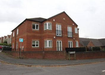 Thumbnail 2 bed property to rent in Pasture View Court, Pasture Lane, Hilcote, Alfreton