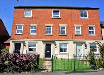 Thumbnail 4 bed terraced house for sale in Pen Lane Avenue, Birstall