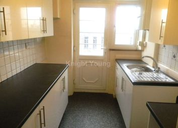 Thumbnail 2 bed flat to rent in Stanley Avenue, Wembley