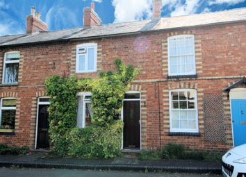 Thumbnail 2 bed terraced house for sale in High Street, Milton Malsor, Northampton