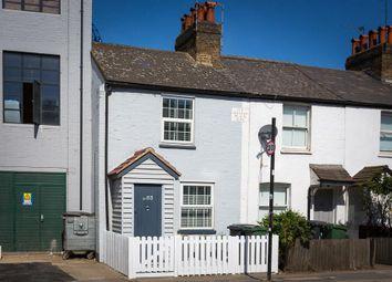 Blackhorse Lane, London E17. 2 bed end terrace house for sale