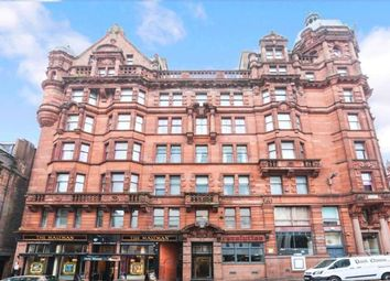 Thumbnail 1 bed flat for sale in Renfield Street, City Centre, Glasgow, Lanarkshire