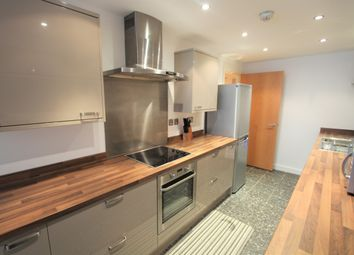 Thumbnail 2 bedroom flat to rent in Weaver Street, Chester, Cheshire