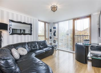 Thumbnail 2 bed flat for sale in Kite House, 286 Lynton Road, London