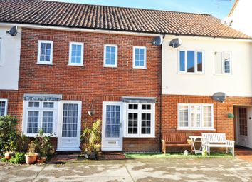 Thumbnail 2 bedroom terraced house to rent in Bell Street, Sawbridgeworth