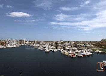 Thumbnail 2 bed flat for sale in The Shamrock, Regatta Quay, Key Street, Ipswich, Suffolk