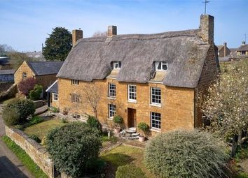 Thumbnail 5 bed detached house for sale in Shutford, Banbury, Oxfordshire