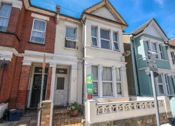 Thumbnail 3 bedroom flat for sale in Elmer Avenue, Southend-On-Sea