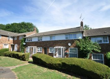 Thumbnail 3 bedroom terraced house for sale in Lodgefield, Welwyn Garden City, Hertfordshire