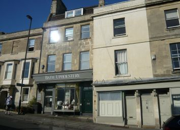 Thumbnail 2 bed flat to rent in Caroline Place, Lansdown Road, Bath