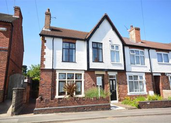 3 bed town house for sale in Arthur Street, Pinxton, Nottingham NG16