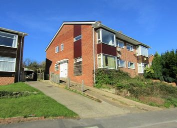 Thumbnail 2 bed maisonette to rent in Furze Close, Southampton