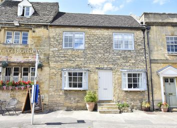 Thumbnail 3 bed terraced house for sale in Gloucester Street, Winchcombe, Cheltenham