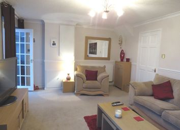 Thumbnail 3 bed end terrace house for sale in North Road, Egremont, Cumbria
