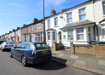 Thumbnail 3 bed terraced house for sale in King Edwards Road, Ponders End, Enfield