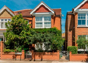 5 bed semi-detached house for sale in West Park Road, Kew, Surrey TW9