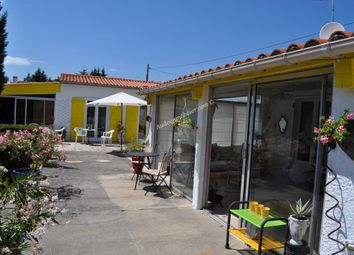 Thumbnail 3 bed detached bungalow for sale in 10 Minutes From Quillan, Nébias, Quillan, Limoux, Aude, Languedoc-Roussillon, France