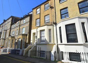 Thumbnail 1 bed flat for sale in Chandos Road, Broadstairs