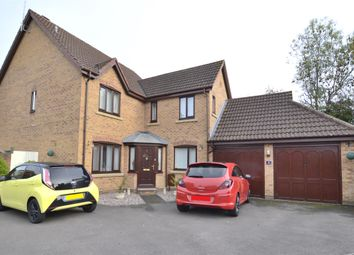 Thumbnail 5 bed detached house to rent in The Oaks, Abbeymead, Gloucester