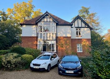 Thumbnail Flat to rent in Ashley Rise, Walton-On-Thames