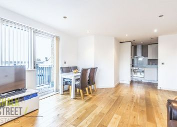 Thumbnail 2 bed flat for sale in Hainault Road, Romford