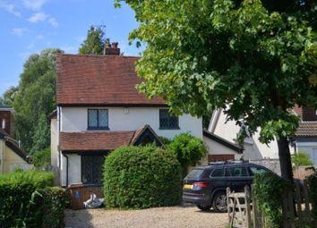 3 bed property for sale in Barkham Road, Wokingham RG41