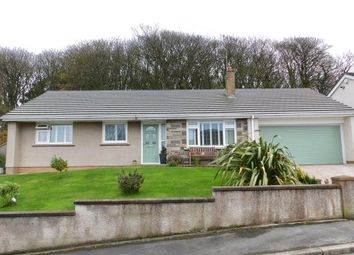 Thumbnail 2 bed detached bungalow for sale in Lime Grove, Maryport, Cumbria