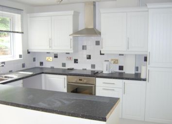 Thumbnail 3 bed terraced house to rent in Catkin Close, Walderslade Woods, Kent