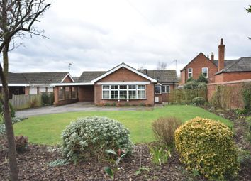 Thumbnail 3 bed detached bungalow for sale in High Street, Collingham, Newark