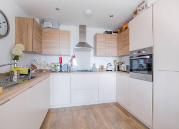 Thumbnail 1 bed flat for sale in Breacher House, Barking