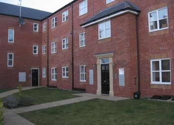 Thumbnail 2 bed flat to rent in Old Toll Gate, St Georges, Telford