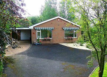 Thumbnail 2 bedroom detached bungalow for sale in Westward Ridge, Old Office Road, Dawley, Telford