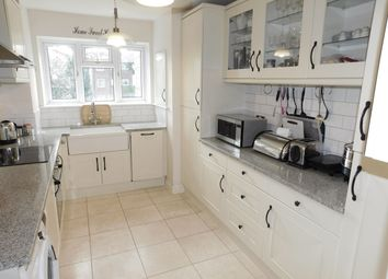 Thumbnail Property for sale in Golden Manor, London