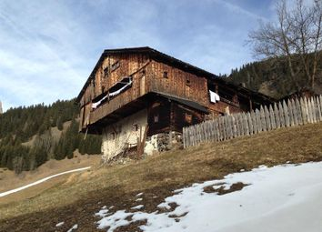 Thumbnail 4 bed barn conversion for sale in Str. Sciuz, Trentino Alto Adige -Dolomites, Italy