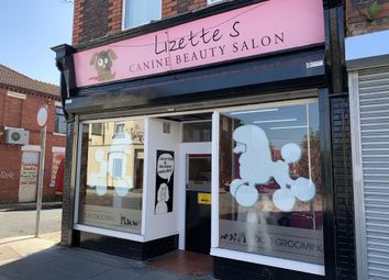 Thumbnail Retail premises for sale in Thriving Dog Grooming Parlour In Birkenhead CH42, Wirral