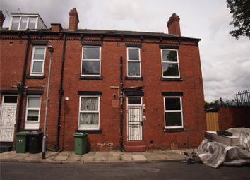 Thumbnail 4 bedroom terraced house for sale in Dobson Avenue, Leeds, West Yorkshire