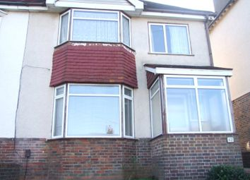 Thumbnail 4 bed shared accommodation to rent in Widdicombe Way, Brighton