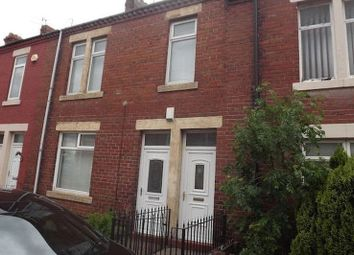 Thumbnail 2 bed flat to rent in Portland Street, Pelaw, Gateshead