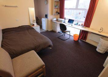 Thumbnail Studio for sale in Leighton Street, Preston