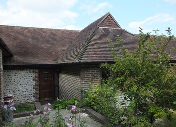 Thumbnail 2 bed bungalow to rent in Barn Stables, Lewes