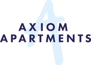 Thumbnail 1 bed flat for sale in Axiom Apartments, 57-59 Winchcombe Street, Cheltenham, Gloucestershire
