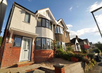 Thumbnail 4 bedroom semi-detached house to rent in Wodeland Avenue, Guildford