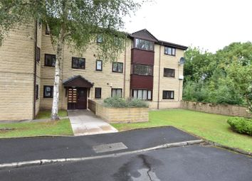 Thumbnail 2 bed flat for sale in Victoria Mews, Parr Lane, Unsworth, Bury, Greater Manchester