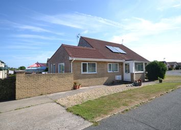 Thumbnail 4 bed detached bungalow for sale in Coed Celyn, Abergele