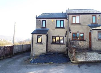 2 bed semi-detached house for sale in Fairview Terrace, Halifax, West Yorkshire HX3