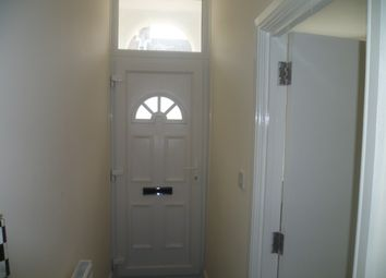 Thumbnail 3 bed terraced house to rent in Cromwell Road, Forest Gate