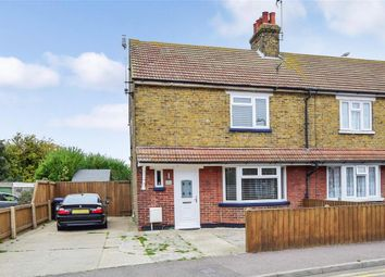 Thumbnail 2 bed end terrace house for sale in Norman Road, Broadstairs, Kent