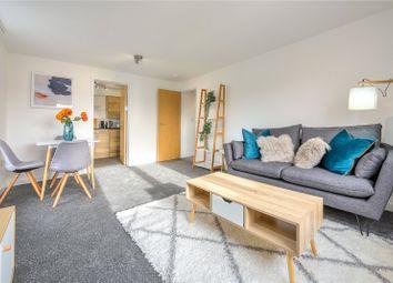 Thumbnail 2 bed flat to rent in The Haybridge, Haybridge Road, Telford, Shropshire